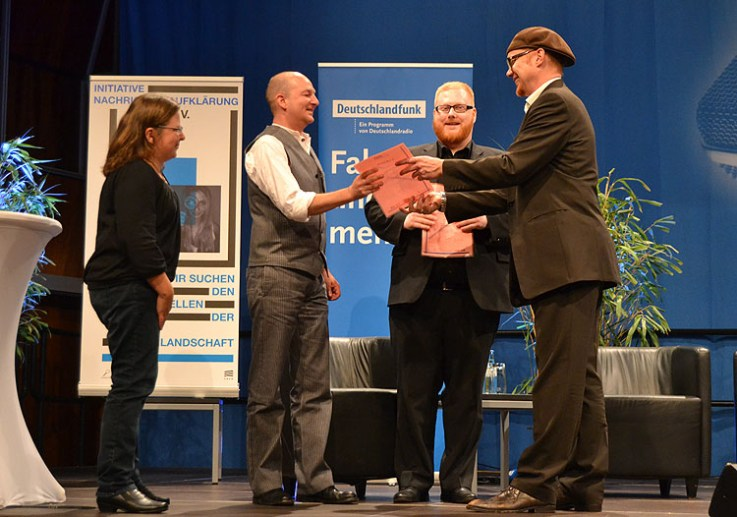HMKW_Koelner_Forum_Journalismuskritik_Preisverleihung