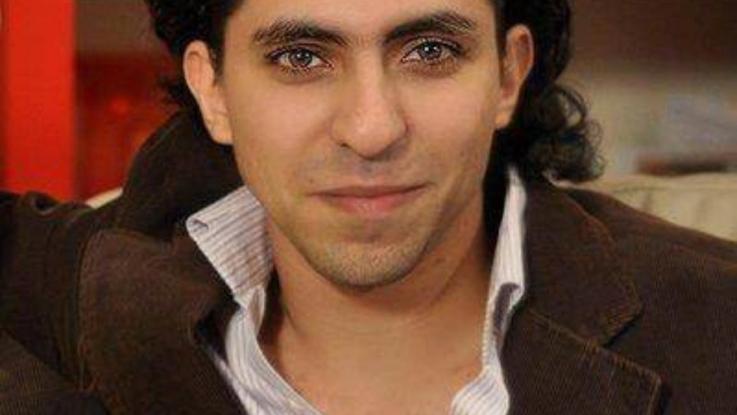 Günter-Wallraff-Preisträger 2019 Raif Badawi