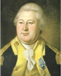 Henry Knox (circa 1784) by Charles Willson Peale
