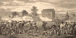 Skirmish of Lexington