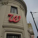 Architectural Landmark Permit Details for Flagship Walgreens Store at North, Milwaukee, and Damen in Bucktown