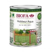 Biofa Holzlasur farbig 51xx | Online Bestellen