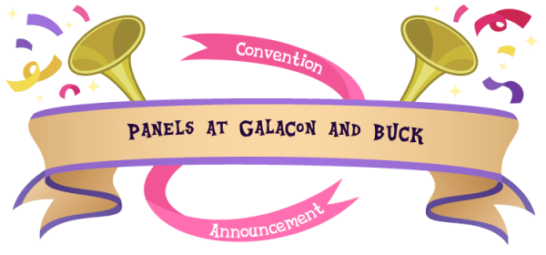 Convention Announcement!
