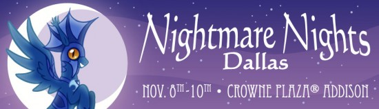 Nightmare Nights Dallas