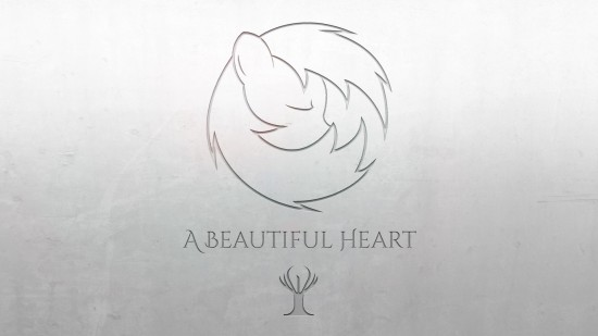 A Beautiful Heart 1080p Final by Ghost-dot-EX