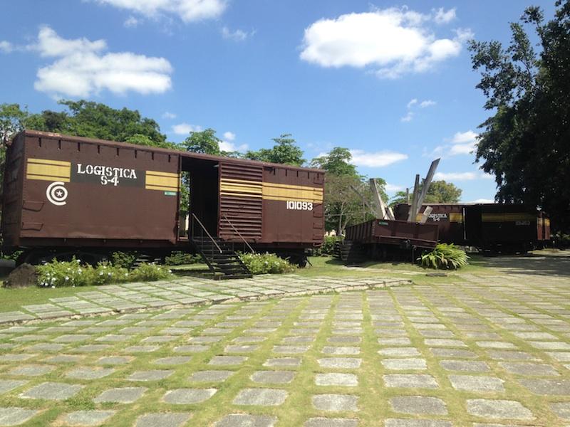 Musée Train Blindé