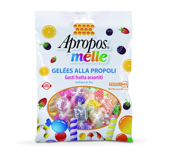 NEW PACK MELLE