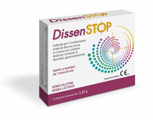 3D DISSENSTOP
