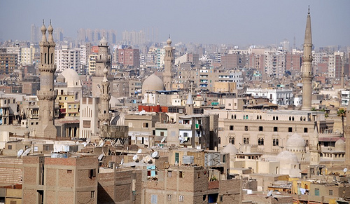 EL CAIRO 1