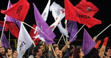 El esoterismo mágico de Syriza al poder