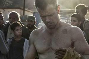 Jason Bourne Advance Screening