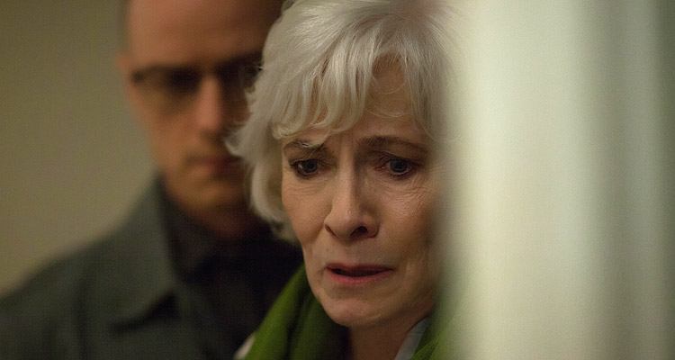 Betty Buckley Talks SPLIT in Exclusive Interview
