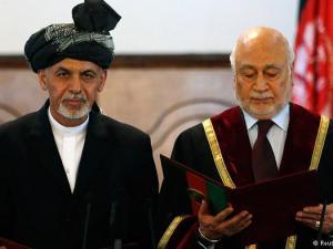 Ashraf Gani nuevo presidente de Afganistán