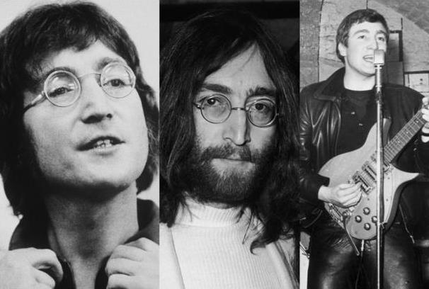 Un 9 de octubre de 1940 nació el legendario John Lennon