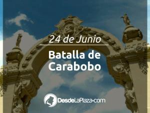 Batalla-de-Carabobo