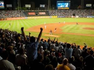 entradas para el Caracas-Magallanes