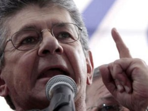 Henry Ramos Allup