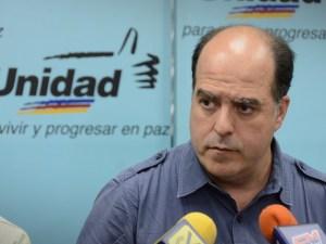 Julio-Borges