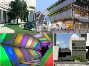 Museos de Caracas