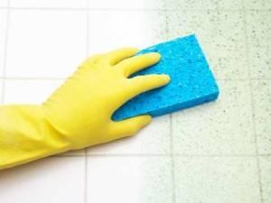 limpiar-el-baño