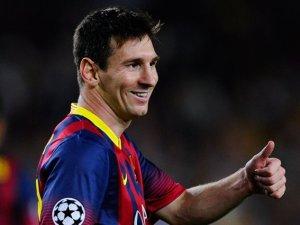 Leionel Messi recibe el apoyo del FC Barcelona