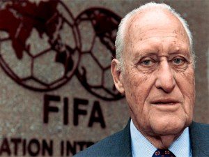 Joao- Havelange- FIFA