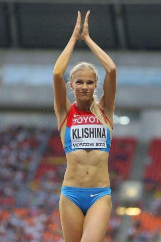 Klishina