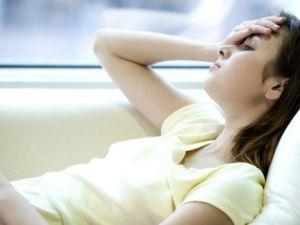 Posibles causas del retraso menstrual
