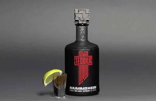 Rammstein-tequila