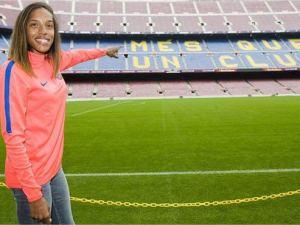 yulimar-rojas-firmo-con-el-equipo-de-atletismo-del-barcelona