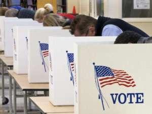 Elecciones Estadounidenses