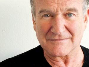 Robin Williams fue rechazado