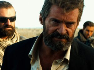 estreno de 'Logan'