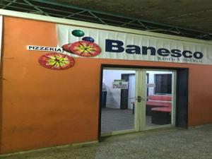 pizzeria banesco
