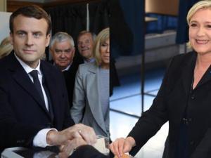 Elecciones Francia 2