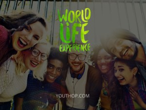 Mundial de la experiencia de la vida