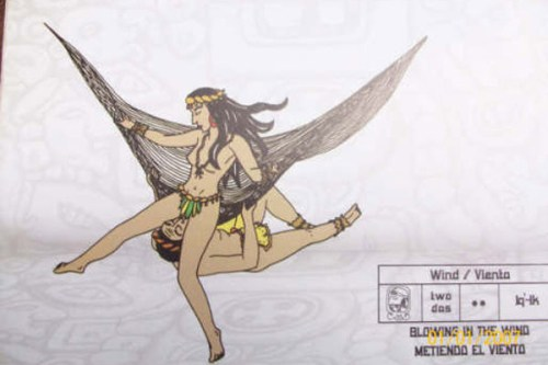 Mayasutra-viento