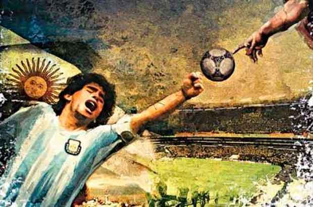 la-mano-de-dios-maradona-argentina