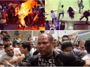 linchamiento-Venezuela