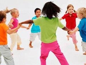 Socialización-niños