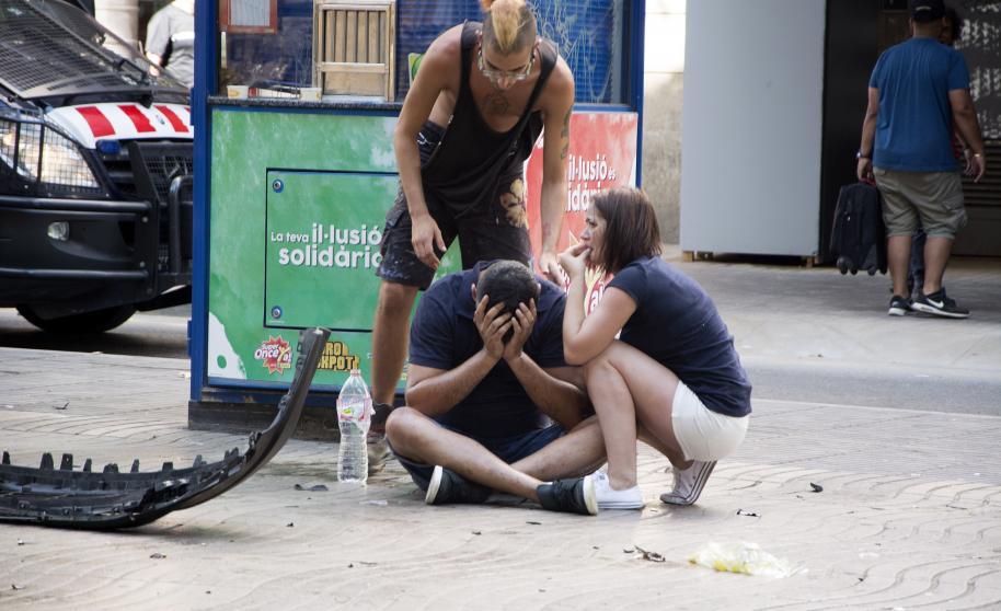 atentado barcelona españa