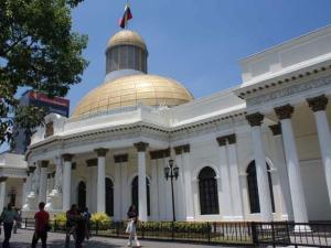 instalación de la Asamblea Nacional Constituyente