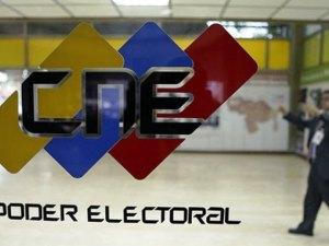 tarjeta electoral