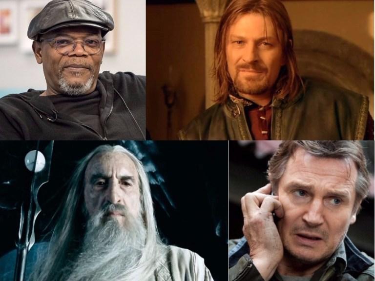 actores que han muerto