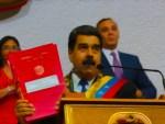 economía-Maduro
