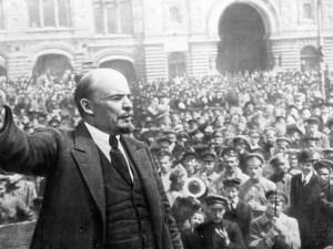 Revolución-Rusa