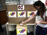 Elecciones contribuyen con la paz