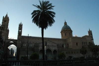 La catedral de Palermo
