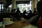 En la cafetería I