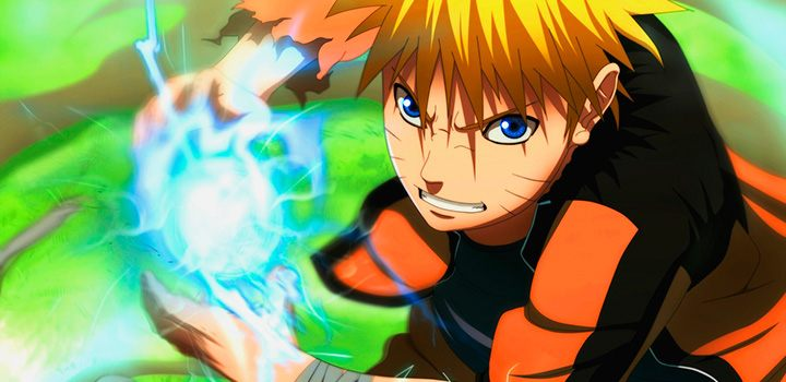 Wallpaper Natal Hd Desenhos De Naruto
